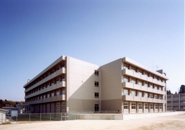 石川県立七尾商業高等学校