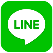 LINEマーク