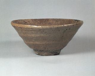 青井戸茶碗銘宝樹庵・大樋焼烏香炉