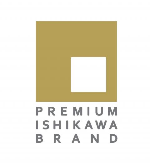 プレミアム石川ブランドのシンボルマーク
